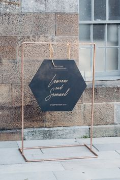 Hexagon Welcome Wedding Sign Wedding Sign Engagement Sign Event Sign Modern Wedding Willow and Ink Round Wedding Sign Circle Sign Event Signage, Wedding Signage, Wedding Banners, Wedding Scene, Wedding Frames, Wedding Backdrop Design, Wedding Decorations, Engagement Signs, Wedding Engagement