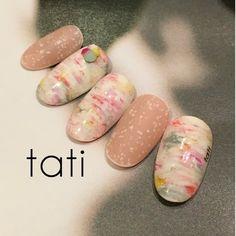 春ウィンタードーム の画像|t a t i ~京都よりオトナのためのネイルを発信~
