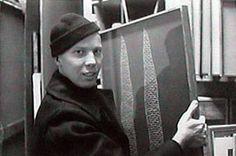 Ray Johnson (Photo William Wilson)