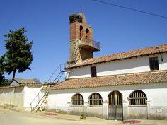 Palazuelo de Eslonza- Villasabariego