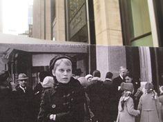 C'era una volta Manhattan: film e realtà a confronto.