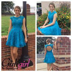 Sweet 16 Dresses Under 50 Dollars