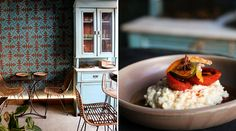 Barulho - A suave new Parnell haunt is bringing good vibes to the barrio.