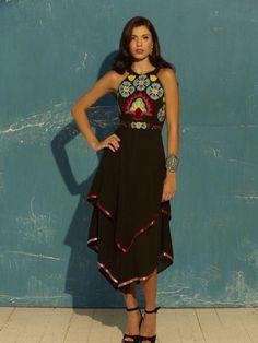 Lindo esse vestido