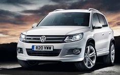 2013 Volkswagen Tiguan http://www.capistranovw.com/models/volkswagen-tiguan