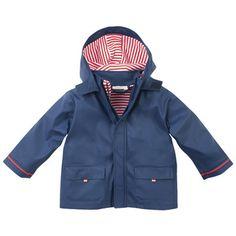 Jojo Maman Bebe Fisherman's Raincoat