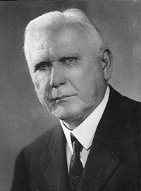 George W. Truett