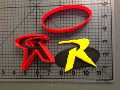 Please contact us for custom orders.    All cookie cutters are made printed by a quality 3D printer at the time of order. They are made out of