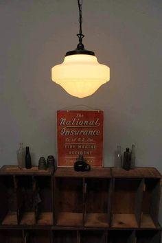 Auberge Pendant Light. French provincial style lighting. Online Sydney, Melb | Fat Shack Vintage