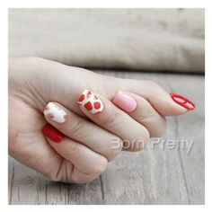 €2.18 Lot De 4 Planches Water Decals Fruits Décorations Ongles Nail Art Manucure - NeeJolie.fr