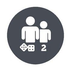 Gry z dobrą opcją dla dwóch graczy - poradnik by Bea ~ Win on Board | Gry planszowe - porady i strategie.