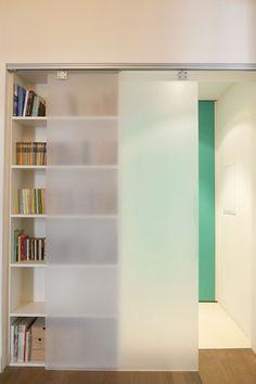 Van Meerhaege - Interiors - Work - MVS - The Maarten Van Severen Foundation