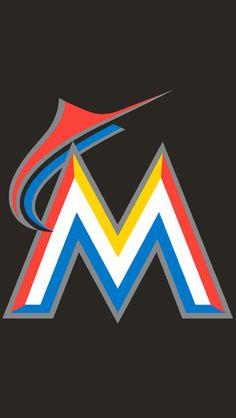 pics for miami marlins iphone wallpaper