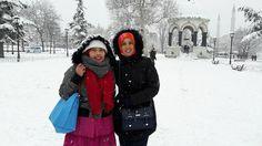 Sari Musdar's Journey: Takut Traveling Ke Luar Negeri Setelah Berhijab?
