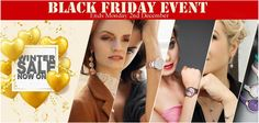 Black Friday Sale is Live Now! Buy your favourite jewellery and watches at Eva Victoria. Black Friday sales officially begin on November 29 this year, but some of the best Black Friday 2019 deals are already here. Black Friday 2019, Best Black Friday, Black Friday Deals, Live In The Now, Watches Online, Your Favorite, November, Victoria, Jewellery