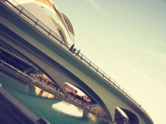 Valencia by Gokhun Guneyhan, via Behance