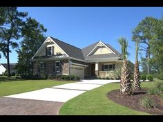 Amazing views from this Ocean Ridge Plantation Golf course home! 6844 Glass Pond CT SW Ocean Isle Beach NC 28469