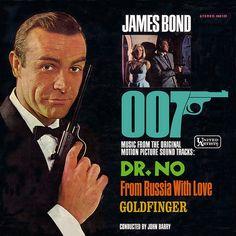 James Bond 007!!!