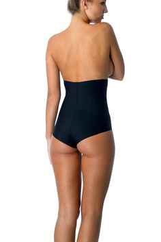 8abef188b04 Cover Girl Shapewear High Waist Tummy Control Slim Panties M Black    To  view further