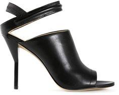 3.1 Phillip Lim 'Martini' sandals