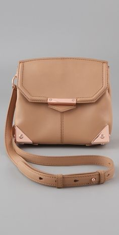 pinky nude leather and rose gold detailing d0102abcb3c0a