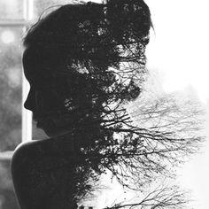 Rainy mind
