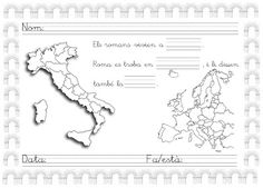 proyecto los romanos primaria - Buscar con Google Rome, History, Chocolates, Google, Ss, Teacher, Draw, World, Texts