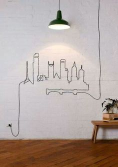 how to split one cable into three cables for ceiling lights - Google Search