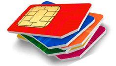 Brasileiros abandonam hábito de usar mais de um chip no celular