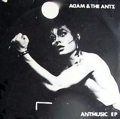 Adam and the Ants - Ant Music