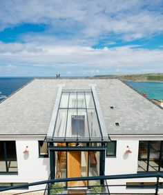 Gwel an Treth, Luxury Self Catering in Sennen Cove. Designer holiday home in West Cornwall.