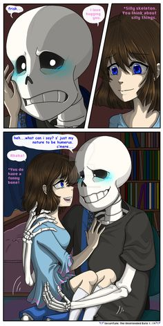 Page Page Dear last panel of this page (also known as panel I redrew and redrafted you a total of nine times and not ten because I re. SecuriTale: The Unintended Date Undertale Game, Undertale Comic Funny, Sans Sad, Sans X Frisk, Error Sans, Up To Something, I Ship It, I Adore You, Anime Stuff