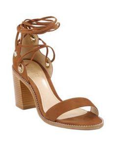 Schutz Saddle Zion Sandal
