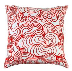 Mairo Blomma cushion cover.