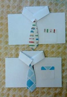 La-La's Home Daycare: Father's Day Cards - link to free printable template!