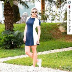 Bonjuor  Dress  tênis deixa qualquer produção despretensiosachic e cheia de estilo. vendas online 62 9900 3456 loja 62 3941 3456  By @loftstore9 {óculos de sol } @so.otica  @emmanuelgsilva Make up  @personalhaireliseujr #lookoftheday#dress#tenisbranco#love#lookloftystyle#style#meuestilo#blogger#alessandraschafer by loftstore9 http://ift.tt/1XMA7SX