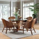 Found it at Wayfair - Morehead 5 Piece Dining Set