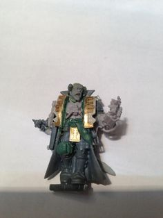 Inquisitor 28mm project