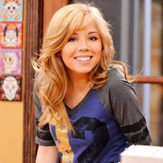 Sam and Cat - Jennette McCurdy