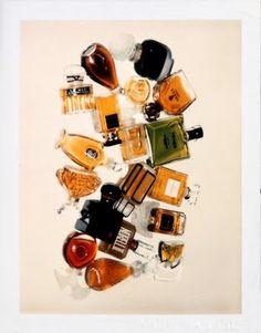 andy warhol still-life polaroids
