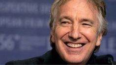 The Alan Rickman quote everyone is sharing is fake - ITV News