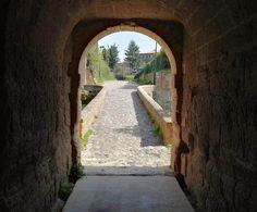 Sorano - La Fortezza