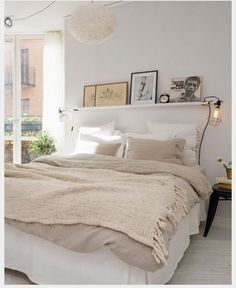 Unique Inspirations: The Best Scandinavian Bedroom Design Ideas