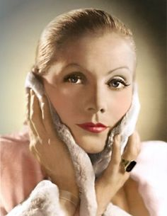 °garbo° colorized-classic