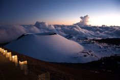 If you're vacation to the Big Island, you definitely don't want to miss a trip to Mauna Kea.  #hawaiitravel #adventurevacation #maunakea #explore Island Tour, Big Island, Kealakekua Bay, Mauna Loa, Hawaii Volcanoes National Park, Forest Trail, Whale Watching, Nature Reserve, Hawaii Travel
