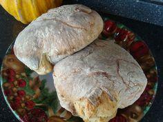 Pão Caseiro de trigo