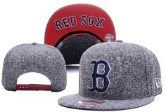 MLB Boston Red Sox New era Snapback Hat wholesale new fashion usa baseball  sport s cap only  6 pc 784a7d6c393a
