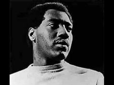 The voice that is Otis Redding, delivering Hard To Handle. I just get lost in this man's voice. Simply beautiful.