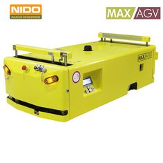 CX 10 - Transporter Of Boxes & Racks