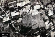 Biotite Xpl Thin Section Optics Pinterest Too Thin
